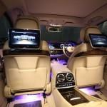 Mercedes-Benz-S-Class-แถวนั่งเบาะหลัง